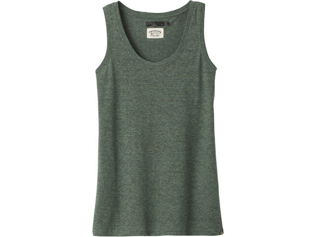 Prana Cozy Up Débardeur Femme, canopy heather